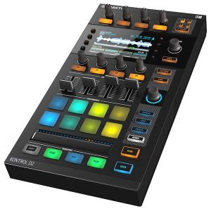 Native Instruments D2 controller